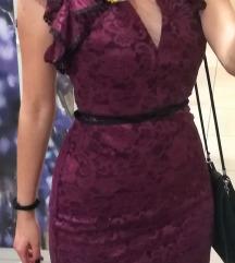 RASPRODAJA! Fantastična haljina sa karnerima
