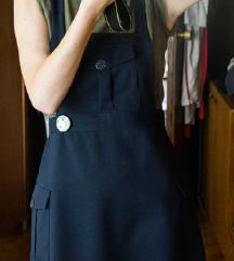 Nova teget haljinica na tregere