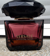 VERSACE Crystal Noir  90ml/30ml