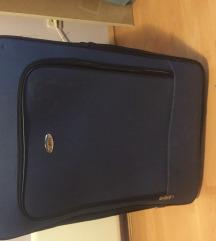 veliki kofer visine 75cm