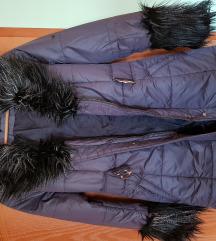 Caroll zimska jakna S velicina NOVO