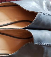 JEFTINO!!! Olip kožne papuce broj 40