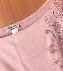 Baby roza Guess majica