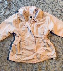 Chicco jaknica za bebe
