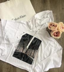 Calvin Klein dukserica, ORIGINAL, NOVO