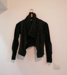 Urbani kardigan - jaknica