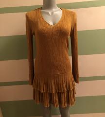 Koncana haljina Zara
