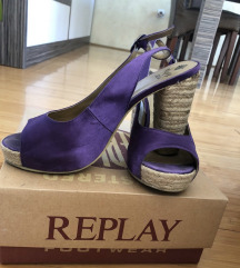 Replay sandale 2800 HIT CENA