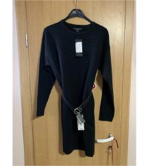 Džemper haljina+kaiš❤️