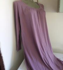 TCM lila haljina S/M