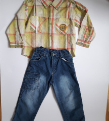 Goodise by nontons 24mes i Aldino jeans 3