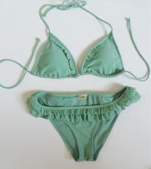 Nov Time Out mint bikini