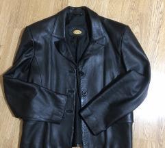Mona jakna kozna nova