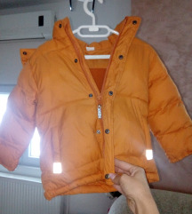 Decija jakna SNIZENA 1300din