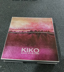 Kiko street fashion senke