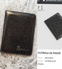 NOVA PS Fashion futrola za pasos