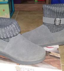 Skechers cizme 25.5 cm