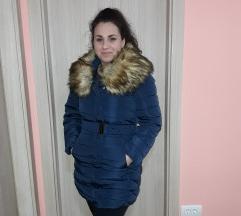 Zimska jakna NOVO ETIKETA