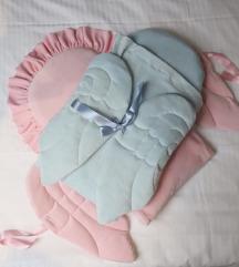 Krila za bebe