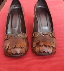 Italijanske kozne cipele  kao Nove!