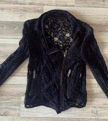 Crni sako jaknica