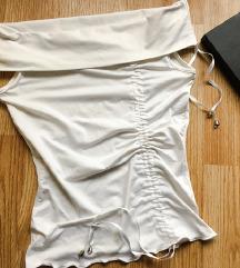 Majica sa vezivanjem, novo