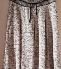 Luna atraktivna suknja
