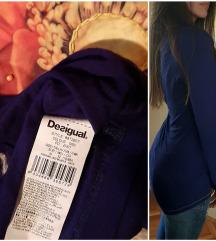 Desigual bluza tunika 👑👑👑