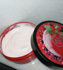 The body shop Buter ribizla 200 ml