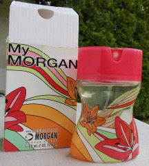 My Morgan edt.60 ml.