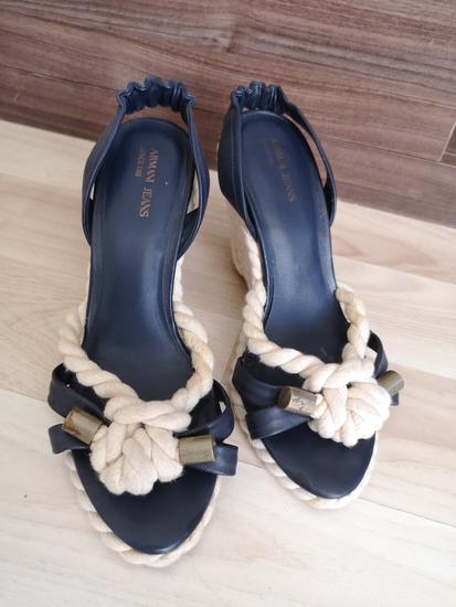Armani sandale