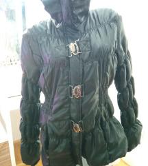 Crna zima/proleće jakna