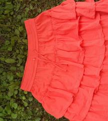 Letnja suknja, snizena
