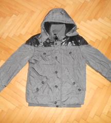 Muska zimska jakna vel M