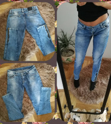Esby jeans vel 31