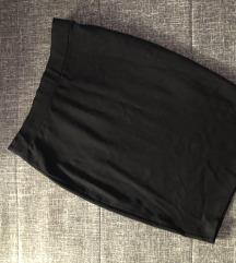 "Suknja ""pencil"" model"