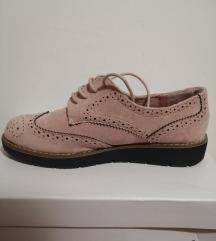 Cipele oksfordice 38