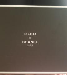 Bleu de Chanel! Original muski set parfema ❤ 4.000