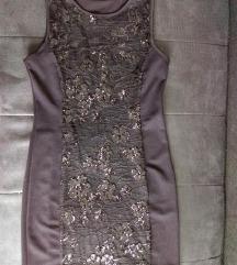 Dve nove crne haljinice,obe 900