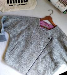 BENCH kraci kaput/jakna-NOVO