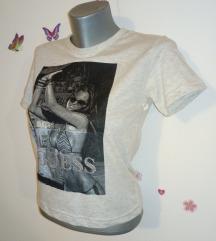 Majica sa pritom GUESS nova 3 kom