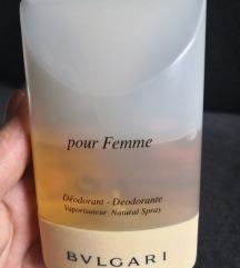 Bvlgari Femme Deodorante