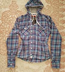 Original Superdry kosulja - jakna