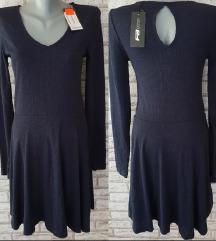 NOVA NewYorker haljina sa etikerom