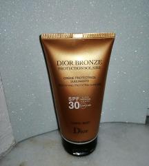 Dior bronze krema za suncanje spf 30