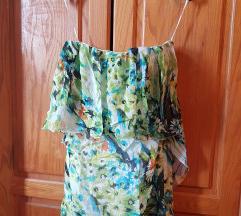 Elegantna haljina od svile