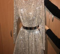 NOVA prelepa svečana haljina