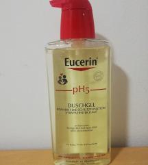 Eucerin Soft shower