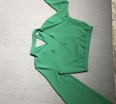 Zara majica kratka