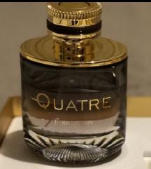 Boucheron Quatre parfem